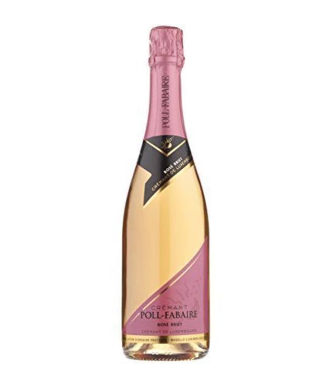 Poll-Fabaire Crémant Rosé Brut