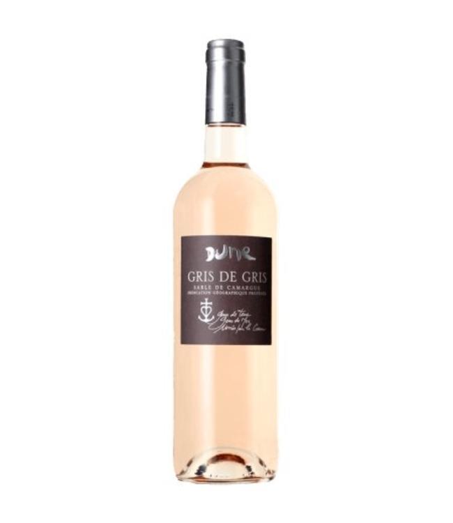 Dune Gris de Gris Sable de Camargue IGP rosé 2017