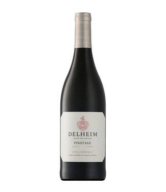 Delheim - Pinotage 2016