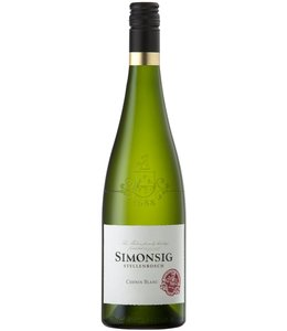 Simonsig Stellenbosch Chenin Blanc 2018