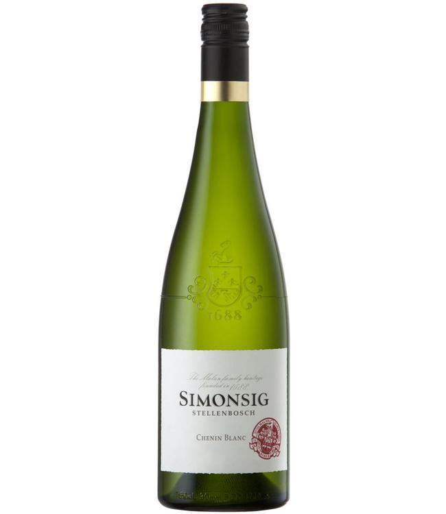Simonsig Simonsig - Chenin Blanc - Stellenbosch, Zuid Afrika 2020