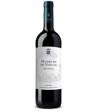 Marqués de Vargas - Reserva Rioja DOC 2015