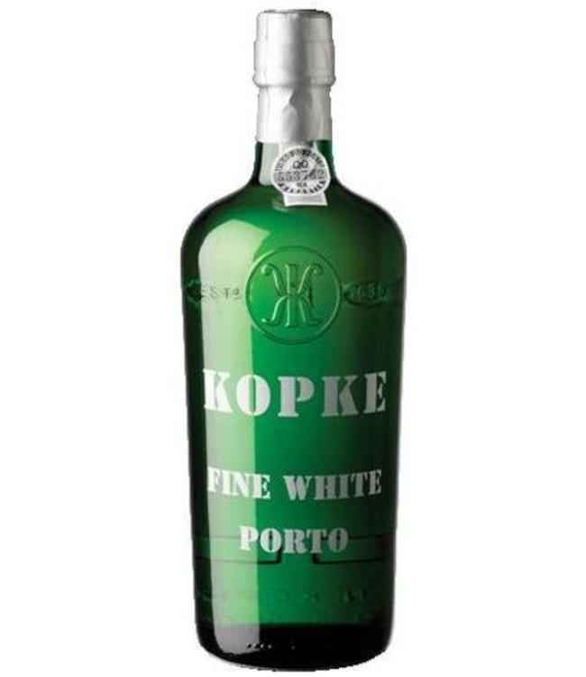 Kopke Fine White Porto - 750ml