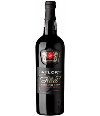 Taylor's Select Reserve Ruby Port - 750ml