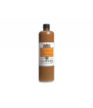 Van Wees - Extra gelagerde Brandewijn