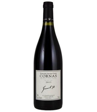 Domaine Vincent Paris - Granit 30 - Cornas AOC 2014