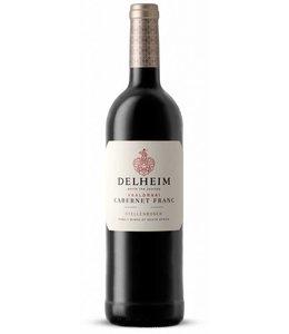 Delheim Cabernet Franc 2014