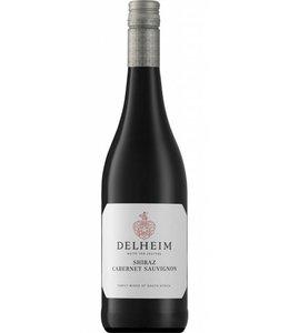 Delheim Shiraz/Cabernet Sauvignon 2016