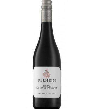 Delheim Delheim - Shiraz Cabernet Sauvignon - Stellenbosch 2018