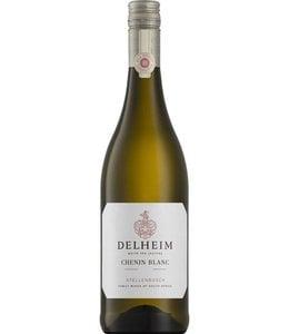 Delheim Chenin Blanc Wild Ferment 2017