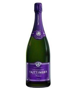 Taittinger Champagne  Nocturne 750 ml