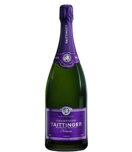 Taittinger Nocturne champagne  750 ml