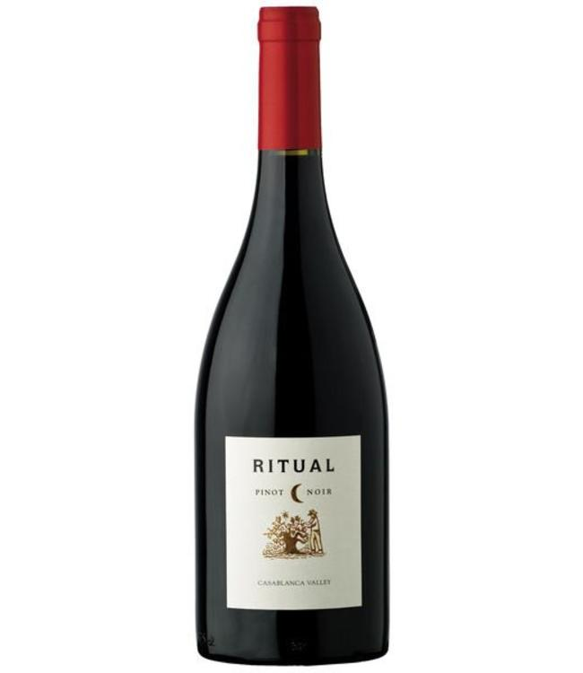 Veramonte Ritual Pinot Noir 2016