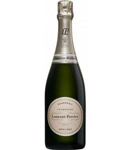 Champagne Laurent-Perrier Harmony Demi-Sec