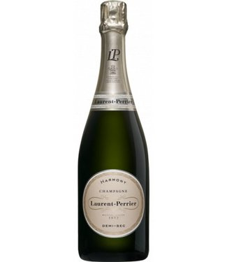 Champagne Laurent-Perrier Harmony Demi-Sec - 750ml