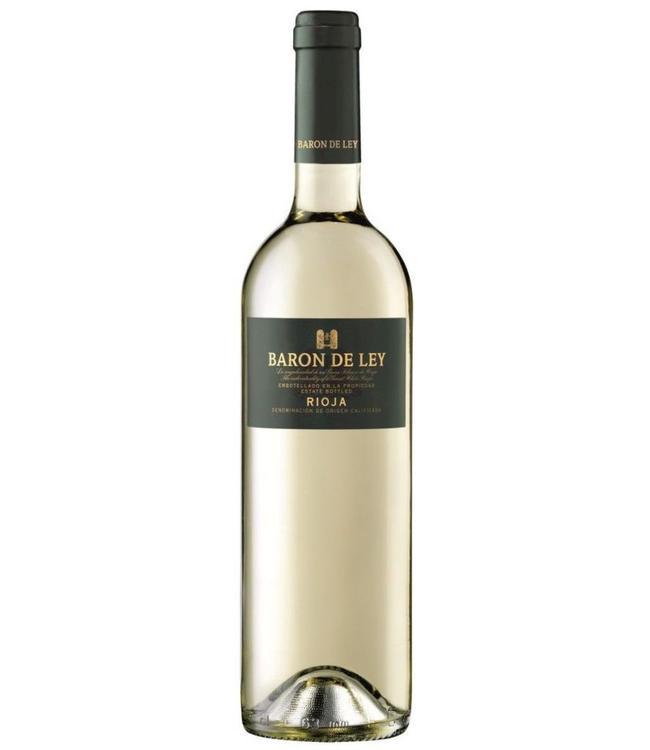 Barón de Ley Blanco Rioja DOC 2017