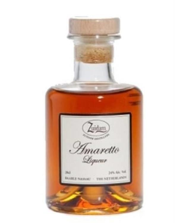 Zuidam Amaretto Liqueur 200ml