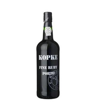 Kopke - Fine Ruby Porto no. 59 - 375ml