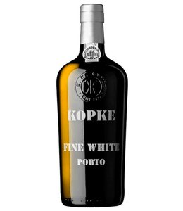 Kopke Fine White Porto 375ml