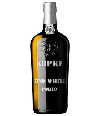 Kopke Fine White Porto 375ml