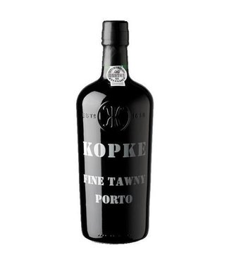 Kopke - Fine Tawny Porto No. 18 - 375ml