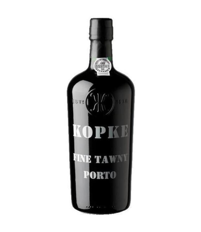 Kopke Fine Tawny Porto 375ml