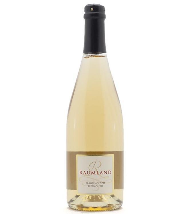 Raumland Trauben-Secco - alcoholvrije mousserende wijn