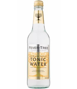Fever Tree - Premium Indian Tonic Water - 500ml
