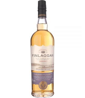 Finlaggan - Islay Single Malt Scotch Whisky - Original Peaty - 700ml