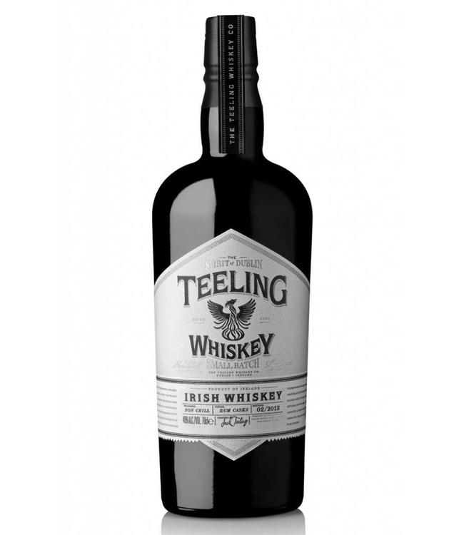 Teeling Small Batch Irish Whiskey 700ml