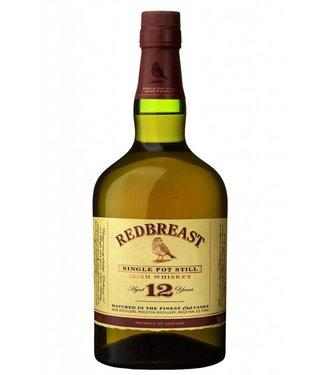 Redbreast Single Pot Still Irish Whiskey 12 Years 700ml