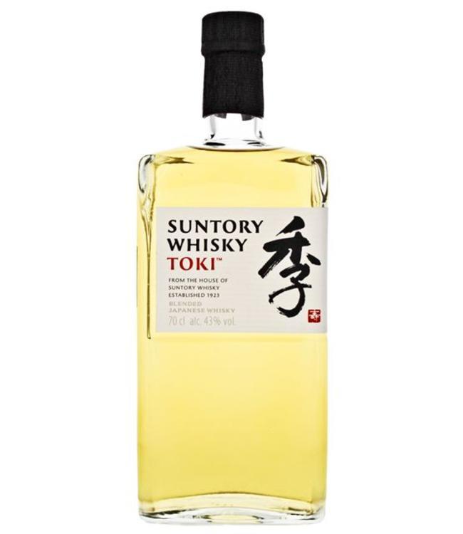 Suntory Toki Japanese Whisky 700ml