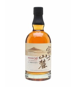 Fuji-Sanroku Kirin Blended Japanese Whisky 700ml