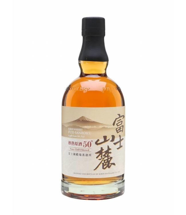 Fuji-Sanroku Kirin Blended Japanese Whisky 700ml