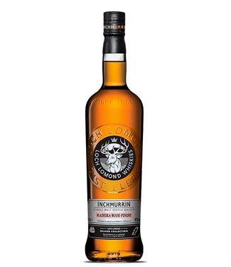 Loch Lomond Inchmurrin - Madeira Wood Finish - Single Malt Scotch Whisky - 700ml