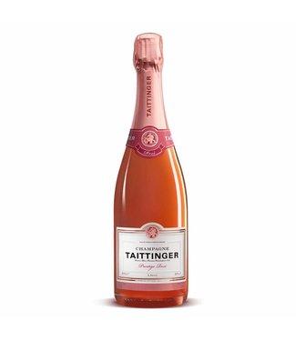 Taittinger Champagne Prestige Rosé Brut 750ml