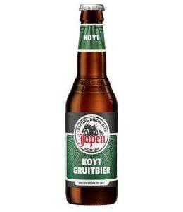 Jopen Bier - Koyt Gruitbier - 330ml