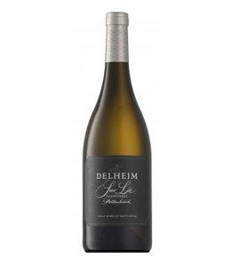 Delheim Chardonnay Sur Lie 2016