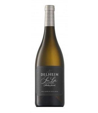 Delheim Delheim - Chardonnay Sur Lie 2016