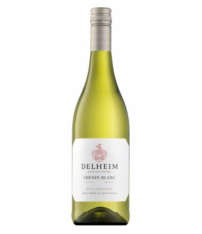 Delheim Chenin Blanc 2017