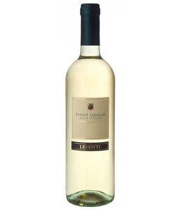 Lenotti Pinot Grigio Delle Venezie IGT 2016