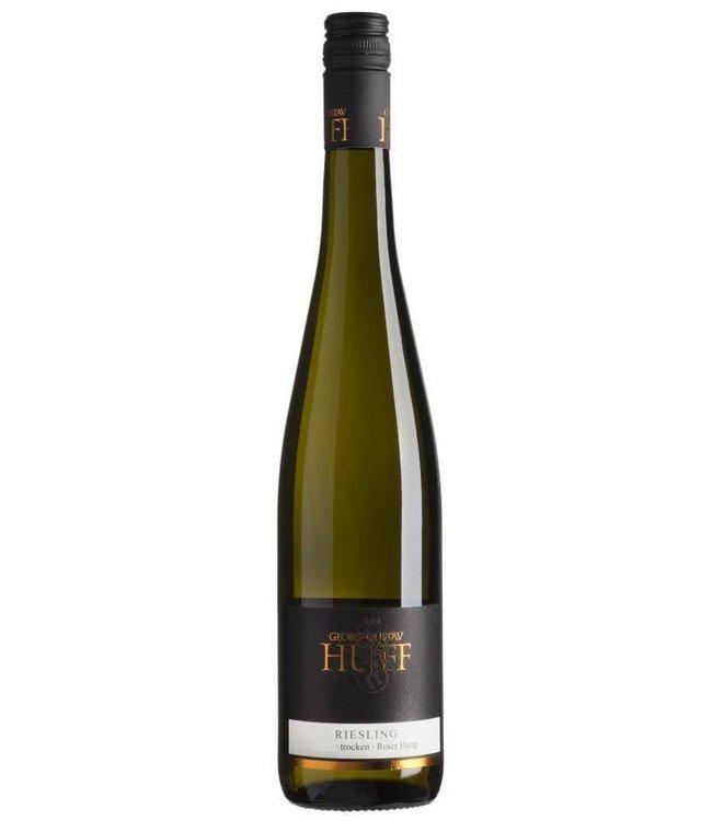 Weingut Huff - Niersteiner Riesling Roter Hang - Qualitätswein Rheinhessen 2018