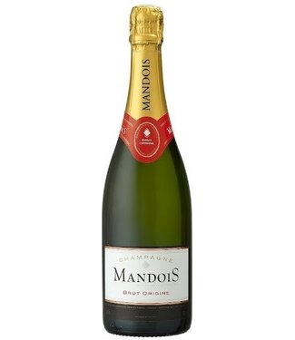 Mandois Champagne Brut Origine Magnum 1500ml