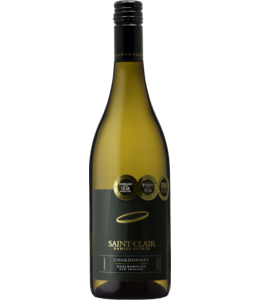 Saint Clair Marlborough Origin chardonnay 2017