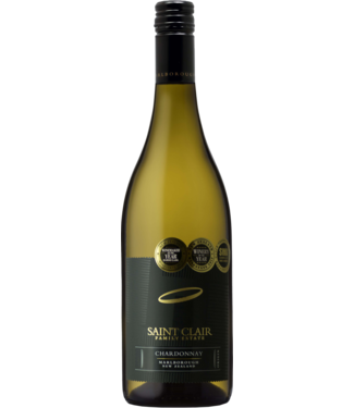 Saint Clair Origin - chardonnay - Marlborough 2018