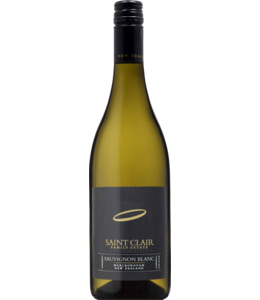 Saint Clair Marlborough Origin sauvignon blanc 2017
