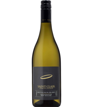 Saint Clair Origin - sauvignon blanc - Marlborough 2020
