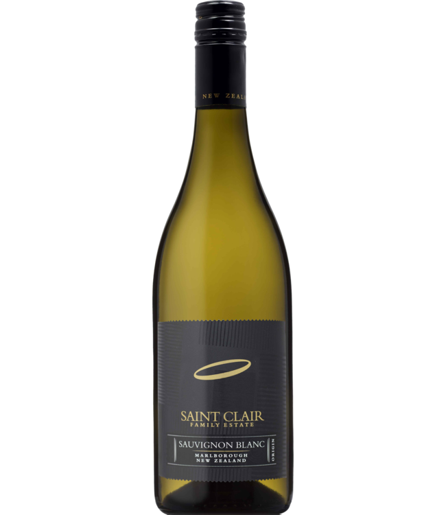 Saint Clair Origin - sauvignon blanc - Marlborough 2018