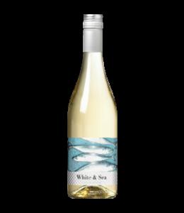 White & Sea - colombard sauvignon blanc - Côtes de Gascogne IGP 2018