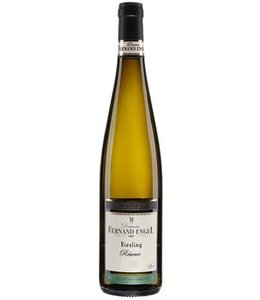 Domaine Fernand Engel - riesling - Reserve Alsace AOC 2016